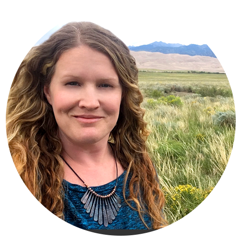 Allison White - Denver Somatic Relationship Therapist