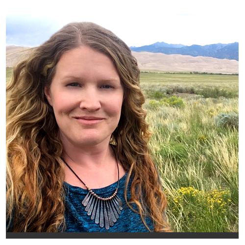 Allison White - Denver Somatic Relationship Therapist